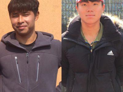2.Chung/Lee