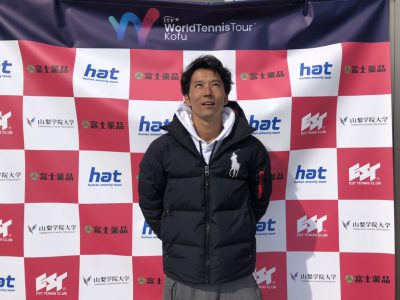 22,EHARA Hiroyasu