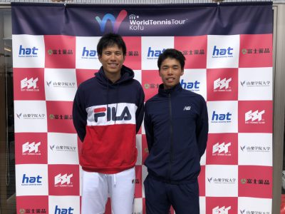 14,ITO Yuichi/MOCHIZUKI Yuki