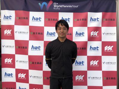 4,MASABAYASHI Tomohiro