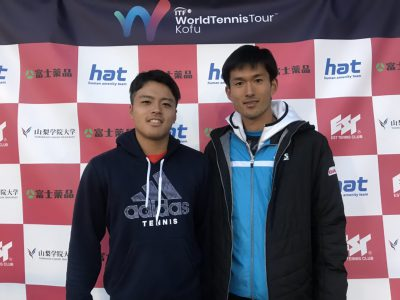 5,TAKAHASHI Yusuke/YAMASAKI Jumpei