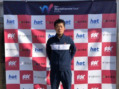 10,KUMASAKA Takuya
