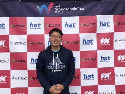 1,TAKAHASHI Yusuke
