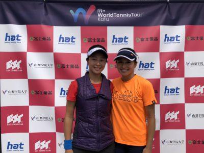 5,HSIEH Yu-Chieh/SEMA Erika